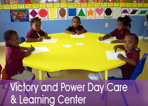 Victory and Power Learning Center